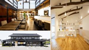 日本の伝統的な家屋(古民家)を後世へ受け継ぐ